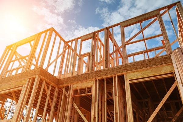 Construction écologique en bois